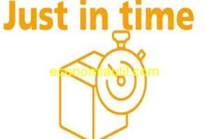 ¿Cómo Se Aplica El Just In Time En Una Empresa?