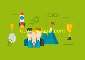 Emprendimiento Es Importante Para La Economía De Un País