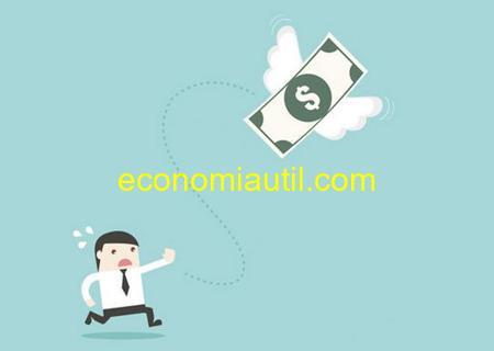 identificar el estado de las finanzas personales