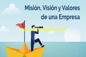 ¿Cómo Elaborar La Visión De Una Empresa?