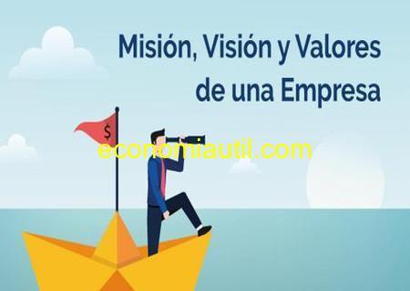 Como elaborar la visión de una empresa