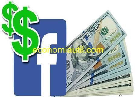 Como ganar dinero con mi página de Facebook