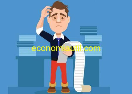 Como llevar un control de gastos personales