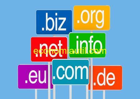 Mejores proveedores de dominio